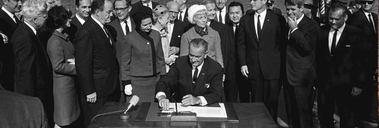Remembering The Immigration Act Of 1965 The 50th Anniversary Of A